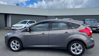 2013 Ford Focus LW MkII Trend PwrShift Grey 6 Speed Sports Automatic Dual Clutch Hatchback
