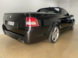 2014 Holden Ute VF SV6 Storm Black 6 Speed Manual Utility.