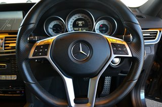 2015 Mercedes-Benz E-Class W212 806MY E250 CDI 7G-Tronic + Grey 7 Speed Sports Automatic Sedan