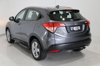 2017 Honda HR-V MY17 Limited Edition Grey 1 Speed Constant Variable Hatchback.