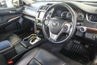 2011 Toyota Camry ASV50R Atara SL Wildfire 6 Speed Automatic Sedan