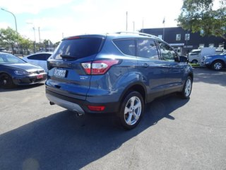 2019 Ford Escape ZG 2019.25MY Trend Blue Metallic 6 Speed Automatic SUV