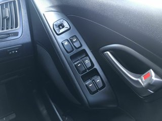 2012 Hyundai ix35 LM2 Active Silver 6 Speed Sports Automatic Wagon