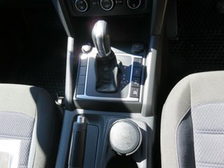 2017 Volkswagen Amarok 2H MY17.5 TDI550 4MOTION Perm Highline White 8 Speed Automatic Utility