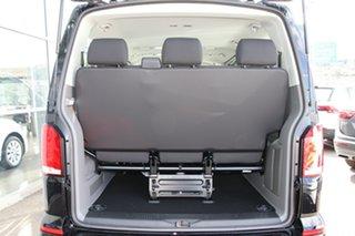 2021 Volkswagen Caravelle T6.1 MY21 TDI340 LWB DSG Trendline Deep Black Pearl Effect 7 Speed
