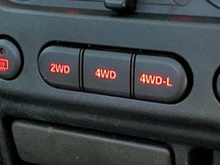 2005 Suzuki Jimny SN413 T5 JX White 5 Speed Manual Hardtop