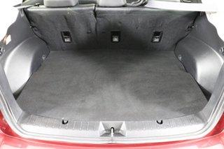 2015 Subaru Impreza MY15 2.0I Premium (AWD) Burgundy Continuous Variable Hatchback