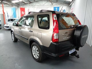 2005 Honda CR-V RD MY2005 Special Edition 4WD Gold 5 Speed Automatic Wagon