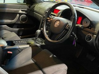 2008 Holden Commodore VE MY09 SS Purple 6 Speed Sports Automatic Sedan