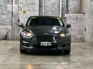 2015 Ford Mondeo MD Ambiente Grey 6 Speed Sports Automatic Dual Clutch Hatchback.