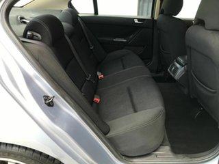 2008 Ford Falcon FG XR6 Grey 5 Speed Sports Automatic Sedan
