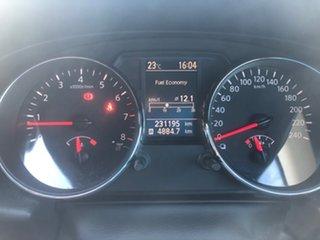 2011 Nissan Dualis J10 Series II ST (4x2) Blue 6 Speed Manual Wagon
