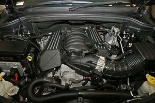2013 Jeep Grand Cherokee WK MY2013 SRT-8 Black 5 Speed Sports Automatic Wagon