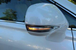 2013 Lexus RX GGL15R RX350 Sports Luxury White 6 Speed Sports Automatic Wagon