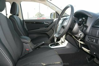 2021 Isuzu MU-X MY19 LS-U Rev-Tronic 4x2 Grey 6 Speed Sports Automatic Wagon