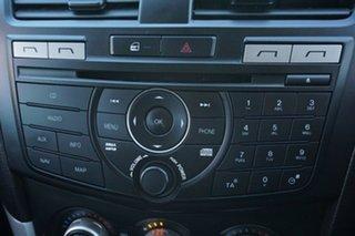 2013 Mazda BT-50 UP0YF1 GT Grey 6 Speed Sports Automatic Utility