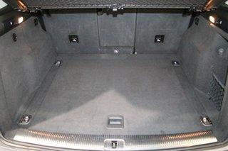 2015 Audi Q5 8R MY15 2.0 TFSI Quattro Grey 8 Speed Automatic Wagon