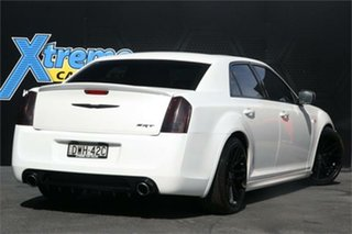 2014 Chrysler 300 LX MY14 SRT-8 Beige 5 Speed Sports Automatic Sedan