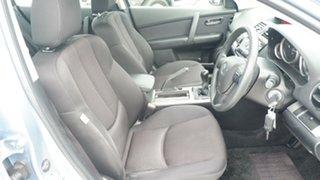 2010 Mazda 6 GH1051 MY09 Classic Blue 6 Speed Manual Sedan