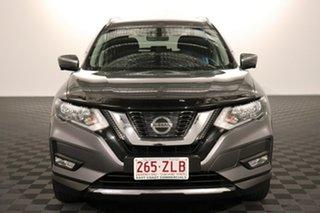 2019 Nissan X-Trail T32 Series II N-TREK X-tronic 2WD Grey 7 speed Automatic Wagon.