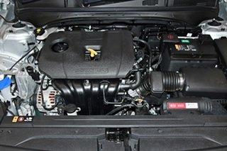 2019 Kia Cerato BD MY19 S Silky Silver 6 Speed Sports Automatic Hatchback