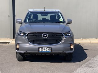 2020 Mazda BT-50 TFS40J XTR Rock Grey 6 Speed Sports Automatic Utility.