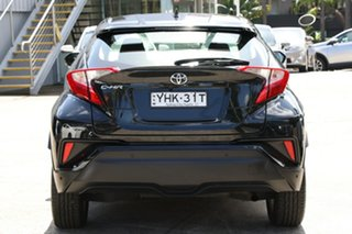 2017 Toyota C-HR NGX10R (2WD) Ink Continuous Variable Wagon