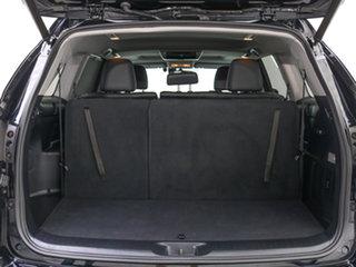 2016 Toyota Kluger GSU50R Grande (4x2) Black 6 Speed Automatic Wagon