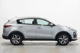 2019 Kia Sportage QL MY19 Si 2WD Steel Grey 6 Speed Sports Automatic Wagon
