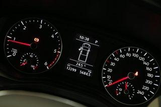 2019 Volkswagen Amarok 2H MY19 TDI550 4MOTION Perm Sportline White 8 Speed Automatic Utility