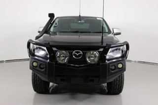 2016 Mazda BT-50 MY16 XTR (4x4) Bronze 6 Speed Automatic Freestyle Utility.