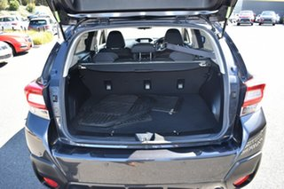 2019 Subaru XV G5X MY20 2.0i-L Lineartronic AWD Grey 7 Speed Constant Variable Wagon