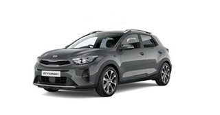 2021 Kia Stonic YB MY21 Sport FWD Prg 6 Speed Automatic Wagon