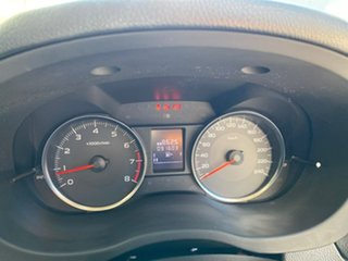 2012 Subaru XV G4X MY12 2.0i-S AWD Purple 6 Speed Manual Wagon