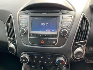 2015 Hyundai ix35 LM3 MY15 SE Silver 6 Speed Sports Automatic Wagon