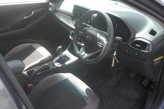 2018 Hyundai i30 PD MY18 Go Grey 6 Speed Manual Hatchback