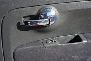 2008 Fiat 500 Series 1 POP Red 5 Speed Manual Hatchback