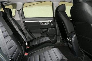 2020 Honda CR-V RW MY21 VTi FWD X Modern Steel 1 Speed Constant Variable Wagon