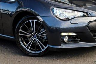 2015 Subaru BRZ Z1 MY15 Black 6 Speed Manual Coupe