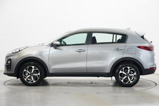 2019 Kia Sportage QL MY19 Si 2WD Steel Grey 6 Speed Sports Automatic Wagon.