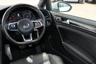 2014 Volkswagen Golf VII MY14 GTI DSG White 6 Speed Sports Automatic Dual Clutch Hatchback