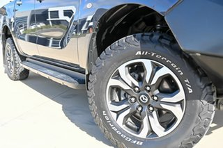 2015 Mazda BT-50 UR0YF1 XTR Blue 6 Speed Sports Automatic Utility.