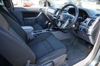 2015 Ford Ranger PX MkII XLT Super Cab 4x2 Hi-Rider Metropolitan Grey 6 Speed Sports Automatic