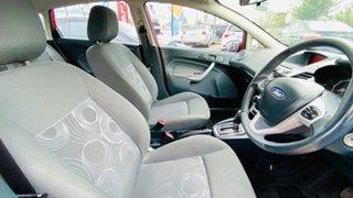 2011 Ford Fiesta WT LX PwrShift 6 Speed Sports Automatic Dual Clutch Hatchback
