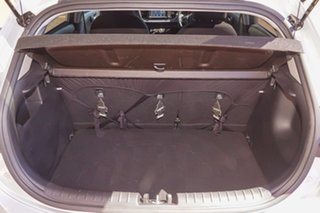 2020 Kia Rio YB MY20 GT-Line DCT Silver 7 Speed Sports Automatic Dual Clutch Hatchback