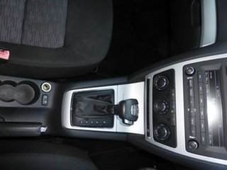 2009 Skoda Octavia 1Z MY09 1.6 Silver 6 Speed Tiptronic Liftback
