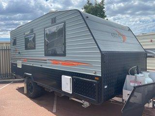 2014 Elite Goulburn Caravan