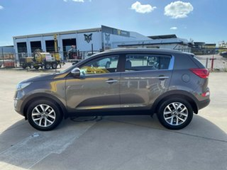 2015 Kia Sportage SL MY15 Si 2WD Premium Brown/300715 6 Speed Sports Automatic Wagon