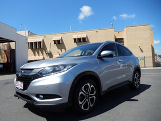 2016 Honda HR-V VTi-L Continuous Variable Wagon