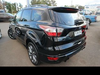 Ford  2019.75MY SUV ST LINE . 2.0 PET A 6SP AWD.